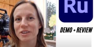 rush demo og review af Nanna Fock